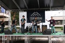 Рок академия 2013