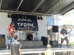 Рок академия 2014